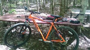 Mountain Bike - Trek Marlin 6 (29er)