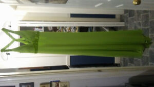 Size 4/6 formal gown