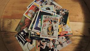 100 Different Detroit Tiger Baseball Cards