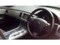 2015 Jaguar XF 3.0d V6 R-Sport (Start Stop) L Automatic Diesel Saloon