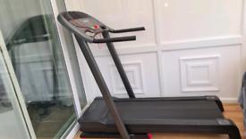 Treadmill DOMYOS T520B