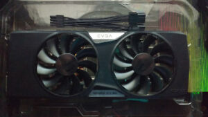 GeForce GTX 960 EVGA SuperSC ACX 2.0+ 2GB Edition