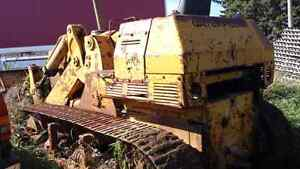 CAT 977 K  Buldozer Track loader London Ontario image 1