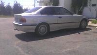 1993 BMW E36 318i