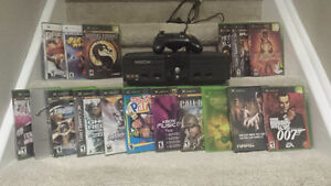 Two Huge Modded Original Xbox Console Bundles for Sale or Trade