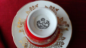 Royal Grafton Bone China Teacup Kitchener / Waterloo Kitchener Area image 2