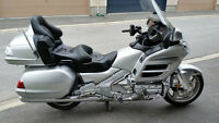 2008 Honda Goldwing GL1800