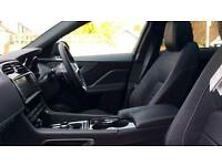 2017 Jaguar F-PACE 3.0d V6 S 5dr AWD Automatic Diesel 4x4