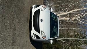 2010 Mazda Mazda3 Sport 2.5 Bicorps