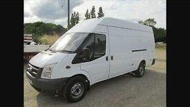 Ford Transit 2.4TDCi ( 140PS ) Van EF 2006.75MY 350 LWB NO VAT