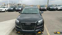 2013 Audi Q7 3.0T