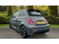 2018 Abarth 595C 1.4 T-Jet 180 Competizione 2dr Manual Petrol Convertible