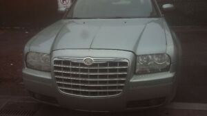 2006 Chrysler 300-Series limited Sedan