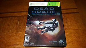 Dead Space 2 Collector's Edition Xbox 360