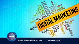 Seo Services - Digital Marketing in Chennai
