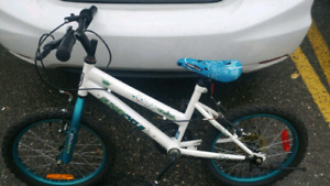 Girls bike for 8 to 16 years old