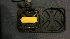 Dji Spark (With extras)