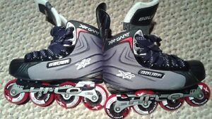 Patins a Roues/Roller Blades
