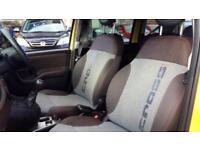 2015 Fiat Panda 1.3 Multijet (80) Cross 4x4 5d Manual Diesel Hatchback