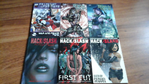 Graphic novels for sale  - various publishers