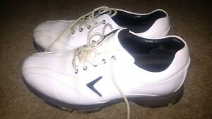 Junior and Mens Golf Shoes