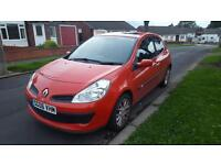 Renault Clio 1.4 16v 98 Dynamique S PX Swap Anything considered