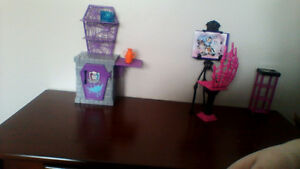 Monster High Art Set