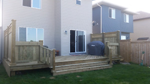 Get you free deck quote now book before the Spring Rush!!!