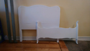 2 Bases de lits simples