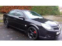 RARE CAR Vauxhall Vectra 2.0i 16v Turbo ( Exterior pk ) 2006 SRi xp(vxr r32 gti)