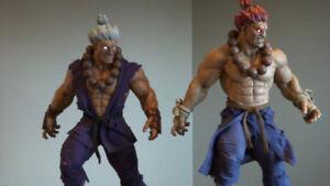 PCS Shin Akuma 1/3 statue