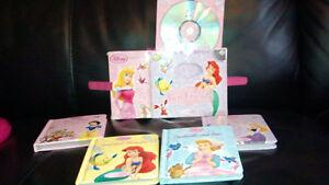 Princess book set/Friendship theme Kitchener / Waterloo Kitchener Area image 2