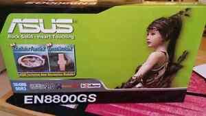 Video Card - Asus EN 8800GS