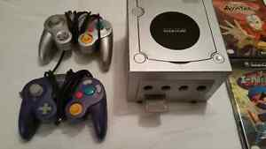 Gamecube system, controllers, Games! Kitchener / Waterloo Kitchener Area image 3