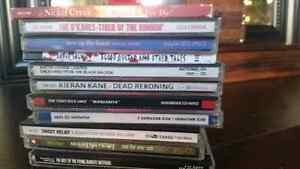 11 CDS for $5