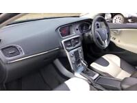 2018 Volvo V40 T3 Cross Country Pro Auto Automatic Petrol Hatchback