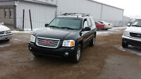 2006 GMC Envoy XL,SLE *GREAT CONDITION AWD WINTER RIDE*