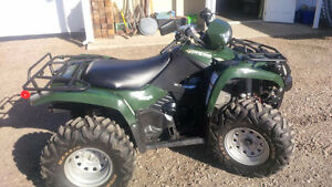 Are you looking to buy or sell your ATV??