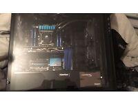 Beast gaming PC!!
