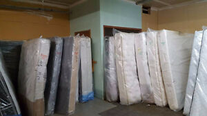 LIQUIDATED MATTRESSES - GREAT PRICES - Delivery Available