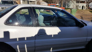 1998 Pontiac Grand Am Coupe (2 door) Moose Jaw Regina Area image 3