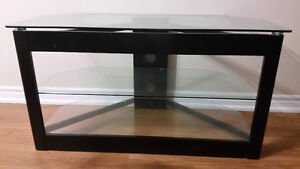 """60"""" TV Stand For Sale - Good Condition Cambridge Kitchener Area image 3"""