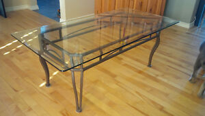 Table de salon buy or sell coffee tables in gatineau - Table de salon en verre ...