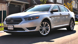 2013 Ford Taurus SEL - Fully Loaded, Super Clean and Certified