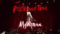2 billets pour Madonna du 10 Septembre + stationnement+repas