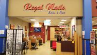 Regal Nails Technician