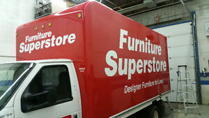 One Stop Shop for all your Printing and Signage Needs