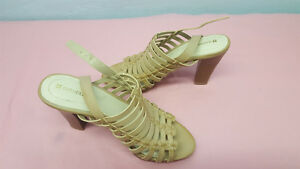 Assorted Women's Shoes $20.00 and Up