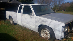 S10 - rust free project truck London Ontario image 2