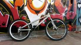 Bike - Trials / Jump